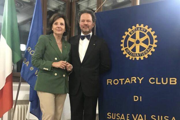 Dal Rotary Club Susa e Val Susa tanti progetti per i giovani
