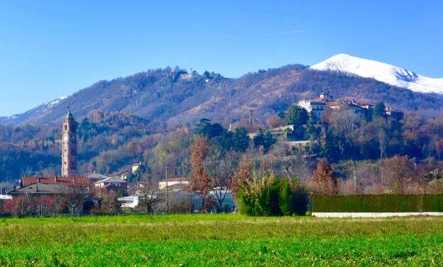 Devoto Cammino: da Oropa al Sacro Monte di Belmonte