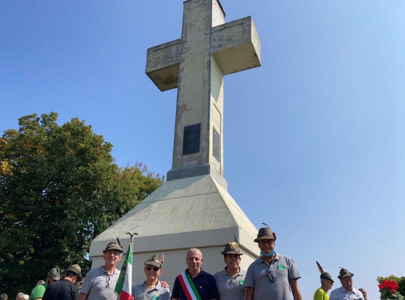 La grande Croce del Monte Musinè ha compiuto 120 anni