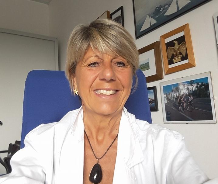 La dottoressa Zanella è la nuova direttrice del Distretto sanitario Valsusa- Val Sangone