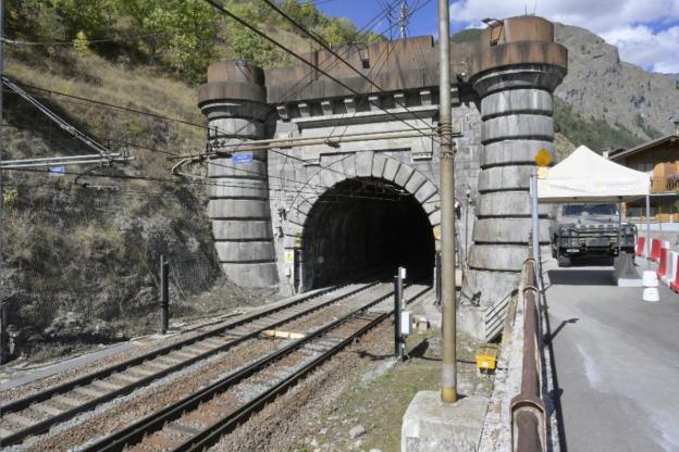 Il traforo ferroviario del Frejus: ieri, oggi e domani