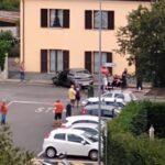 Alpignano, incidente fra due auto causa un blackout