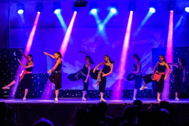 Sangano, il 25 e 26 settembre si balla con Laboratorio Danza