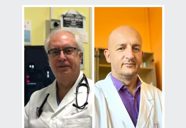 Susa e Rivoli, nuove nomine per la Medicina dell'Asl To3