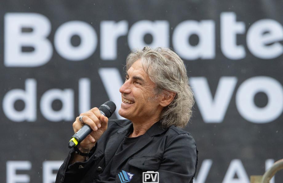 """Il festival """"Borgate dal Vivo"""" è ai titoli di coda: facciamo un bilancio con il """"patron"""" Alberto Milesi"""