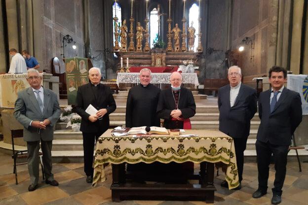 Emilio Giaccone è Servo di Dio: è iniziato il processo di beatificazione