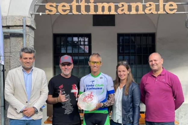 Pellegrina Bike Marathon: buona la prima con 350 partecipanti