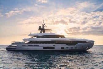 Azimut Yachts protagonista al Monaco Yacht Show 2021