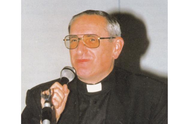 Domenica 5 settembre Milanere festeggia don Vindrola