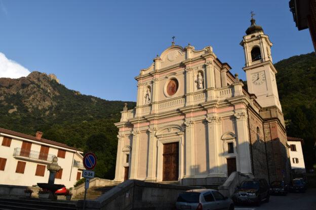 Chiusa San Michele, ritrovati dai Carabinieri i preziosi candelabri rubati nel 2008