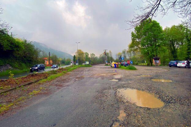 Avigliana, lunedì 20 settembre al via i lavori per la rotatoria in borgata Sada