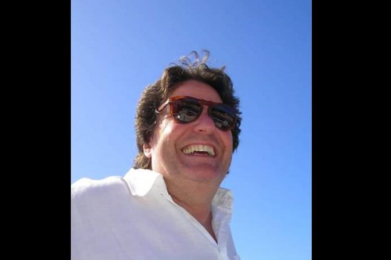Addio ad Aldo Lazzaretti, istrionico editore della Val Sangone