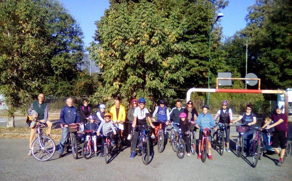 """Avigliana, una """"biciclettata"""" nei luoghi di Primo Levi"""