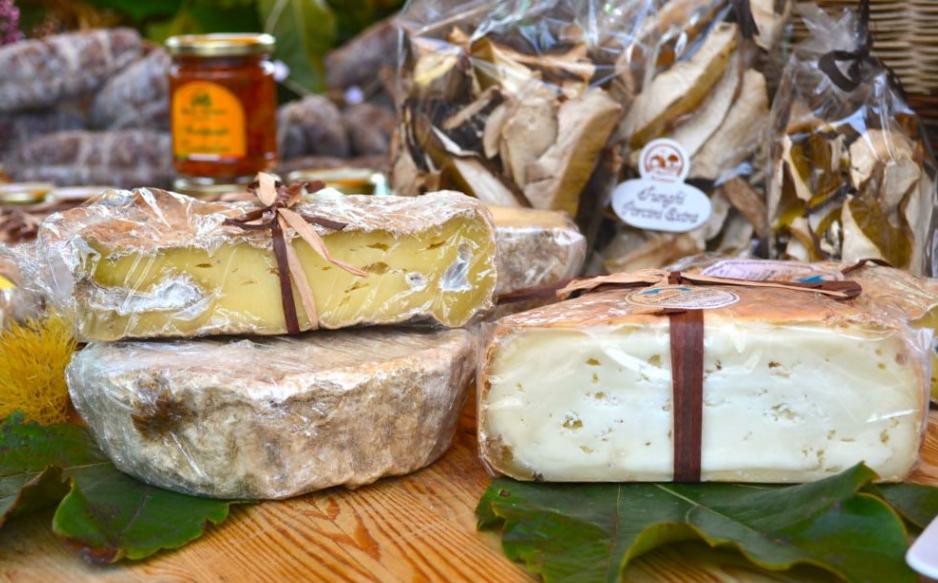 Che cos'è il Cevrin? Breve identikit di un formaggio che si produce solo a Coazze e a Giaveno