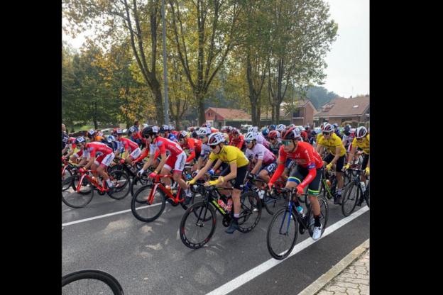 Ciclismo, a Caselette il primo trofeo in memoria di Guido Messina