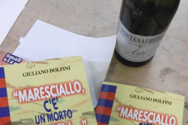 Questa sera a Condove Giuliano Dolfini racconta 30 anni di cronache valsusine