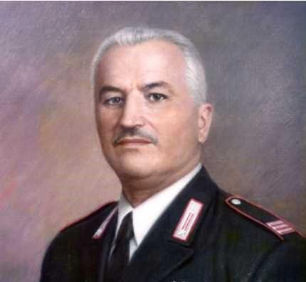 Il 15 ottobre di 47 anni fa le Brigate Rosse uccidevano il carabiniere giavenese Felice Maritano