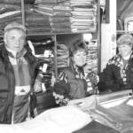 Bussoleno, dopo 60 anni di mercati Filippo e Vittorina vanno in pensione
