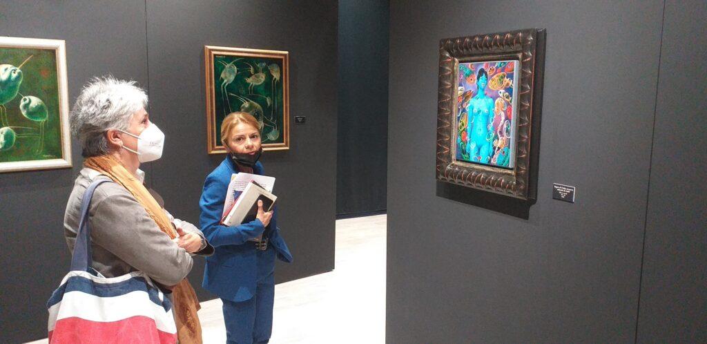 A Giaveno ha riaperto il museo dedicato a Lorenzo Alessandri