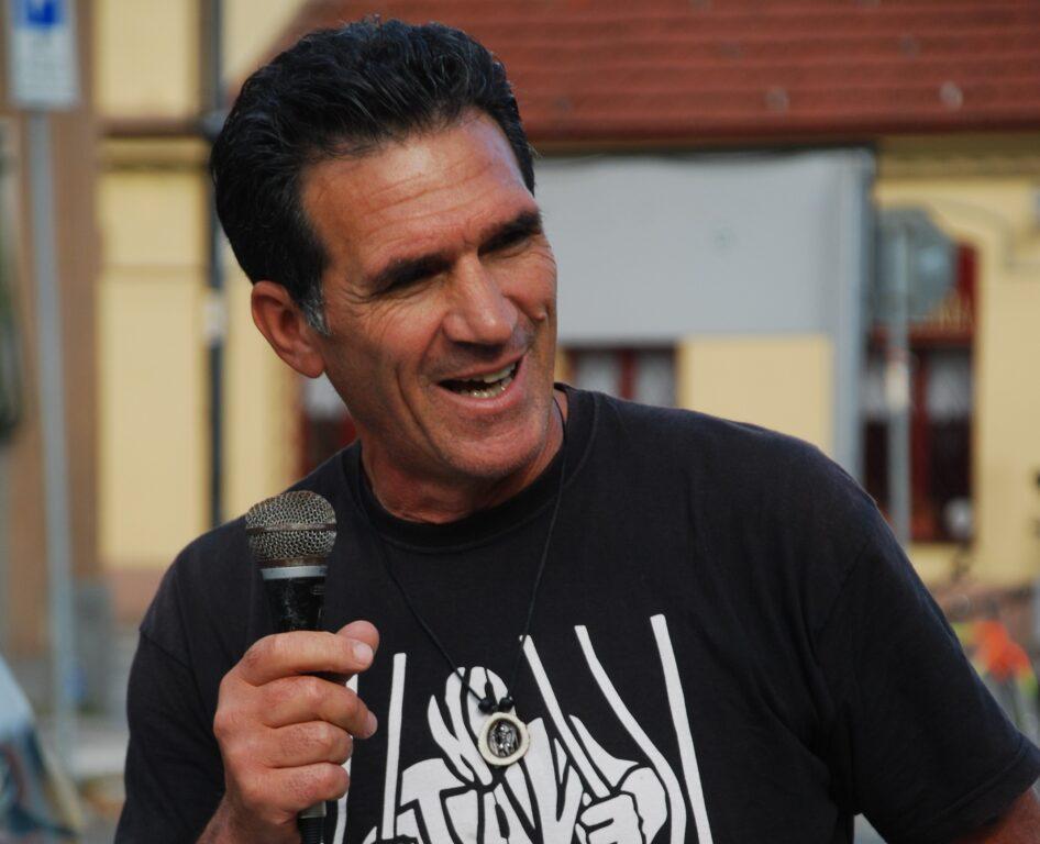 L'Italia concede l'estradizione in Francia dell'attivista Emilio Scalzo