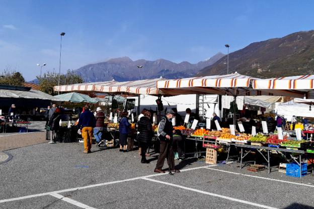 A Sant'Antonino un progetto per non sprecare gli alimenti